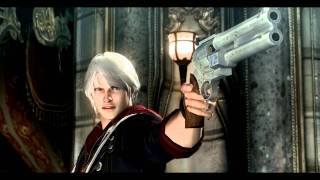 Video Devil May Cry 4 Nero Vs Dante First Meet (HD) (30fps) MP3, 3GP, MP4, WEBM, AVI, FLV Februari 2019
