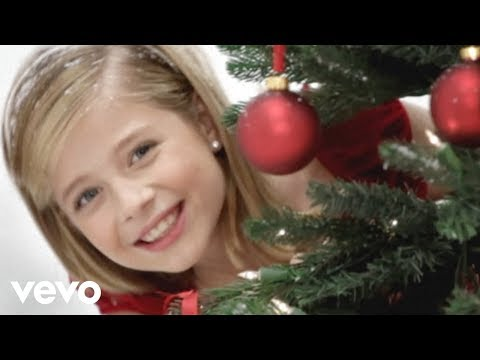 Jackie Evancho - Silent Night (Official Video)