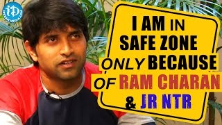 Video I Am In Safe Zone Only Because Of Ram Charan And Jr NTR - Jani Master || Talking Movies With iDream MP3, 3GP, MP4, WEBM, AVI, FLV Desember 2018