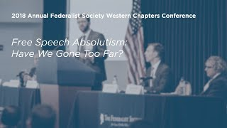 Click to play: Free Speech Absolutism: Have We Gone Too Far?