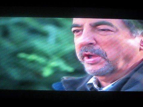Criminal Minds Season 3 Bloopers-part 1