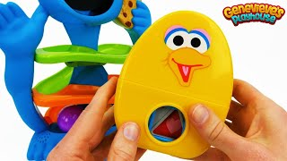 Video Toy Learning Videos for Toddlers - Cookie Monster, Peppa Pig, Paw Patrol! MP3, 3GP, MP4, WEBM, AVI, FLV Desember 2018
