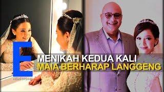 Download Video Pernikahan  Maia dan Irwan Mussry : Doa dan Harapan Maia MP3 3GP MP4