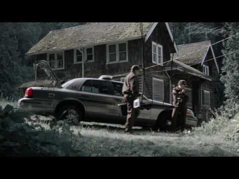 The Unspoken (International Trailer)