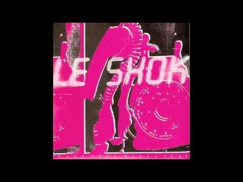 Le Shok - White Tie You Die!