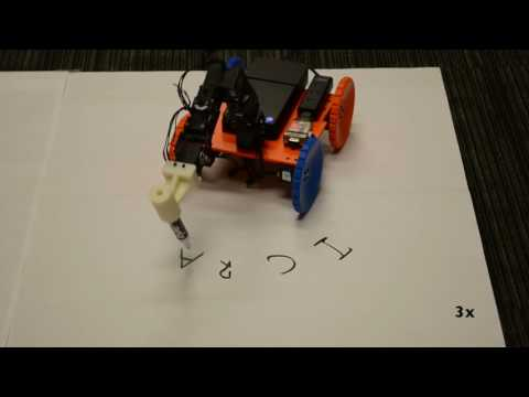 New toolkit makes it easy to drag and drop your own robot