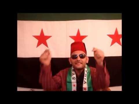 مسلسل مرايا بنكهة الثورة السورية مع عبود ابن الشام