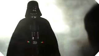ROGUE ONE  A Star Wars Story  FINAL TRAILER