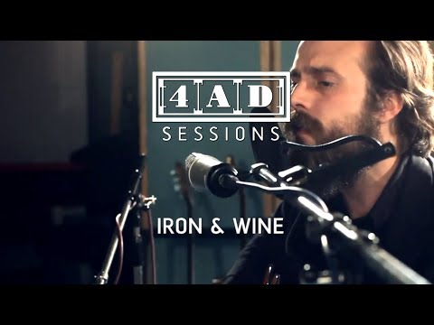 405 TV: Iron And Wine 4AD Session