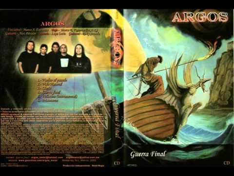ARGOS - Guerra final (2003)