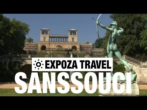 Sanssouci Germany Travel Guide