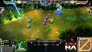 BRNA - Grand Finals - Aniratak vs. MegaZero - Game 4