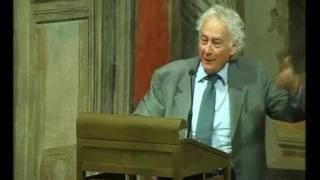 Il ruolo del Parlamento - Sen. Andriani