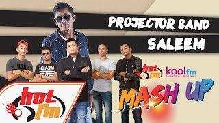 Download lagu Projector Band Saleem Sudah Ku Tahu X Suci Dal Mp3