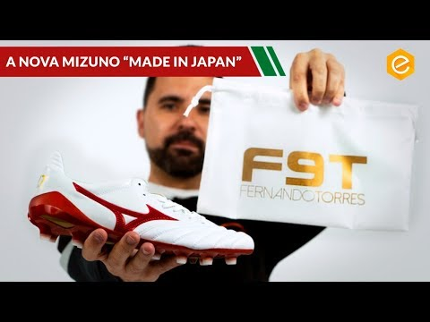 MIZUNO MORELIA NEO - MADE IN JAPAN