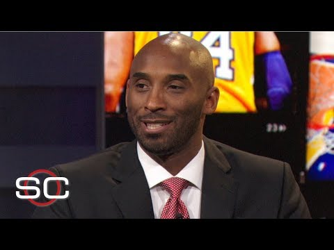 Kobe opens up about LeBron, Shaq, MJ, the Lakers, and more | SportsCenter