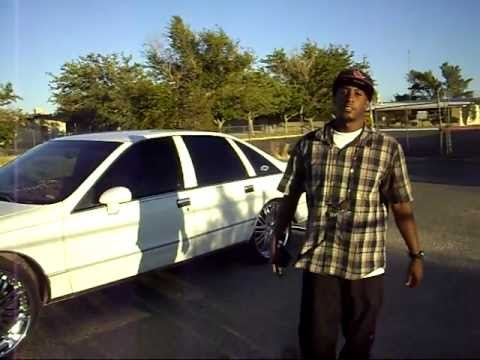 93 Chevy Caprice Beating HARD !!!!!!!!