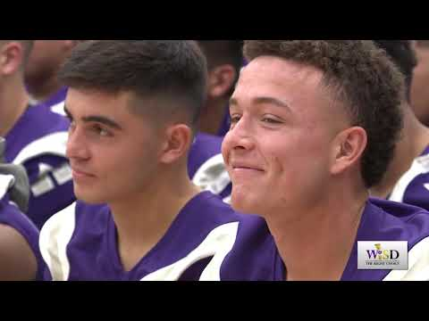 WHS Meet the Panthers 8/10/19