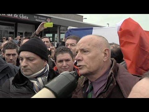 Γαλλία: Στρατηγός – διαδηλωτής συνελήφθη στο Καλαί