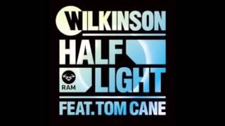 Wilkinson  Half Light ft. Tom Cane RAM