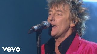 Video Rod Stewart - Forever Young (from It Had To Be You) MP3, 3GP, MP4, WEBM, AVI, FLV November 2018