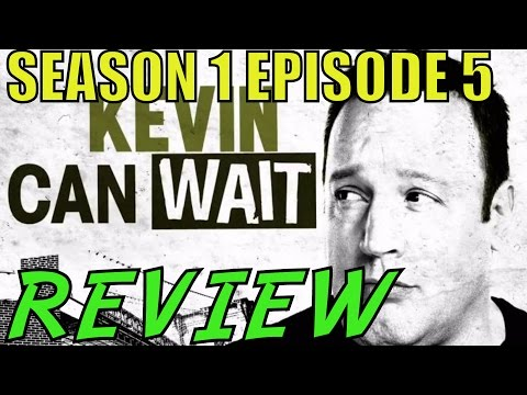 "Kevin Can Wait Season 1 Episode 5 ""Kevin's Good Story"" Review"