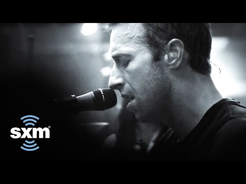 "Chris Martin Of Coldplay ""Sky Full Of Stars"" // Alt Nation // SiriusXM"