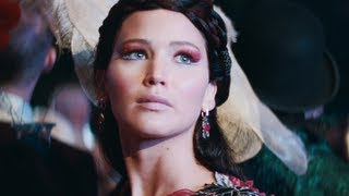 The Hunger Games: Catching Fire Trailer 2013 - Official [HD]
