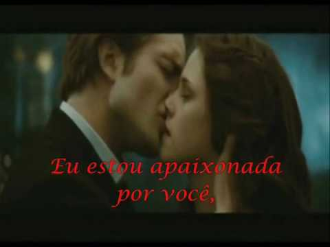 bleeding - Video com cenas de Twilight (Crepsculo) e New Moon (Lua Nova ). A msica  