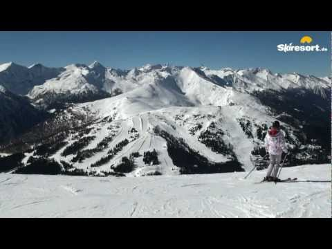 Katschberg-Skigebiet Katschberg-Aineck-Skifahren am Katschberg  - ©Skiresort.de