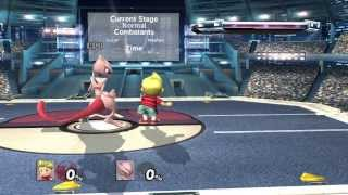 [Easter Egg] Lucas New Wess Dance Taunt