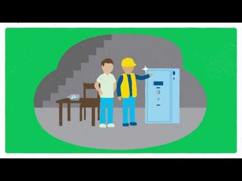 Find a Heating and Cooling Solution with Smart-E Loans