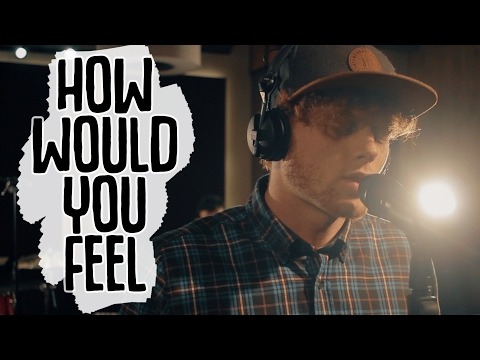 Ed Sheeran - How Would You Feel (Paean) [Live] | Curricé