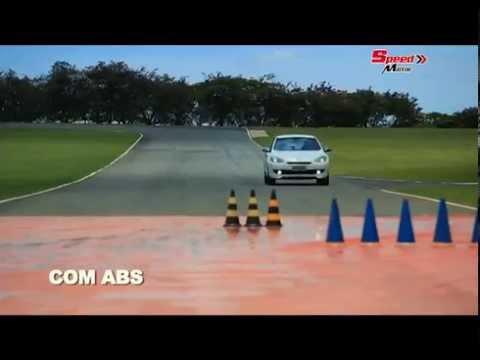 Vídeo Funcionamento dos freios ABS