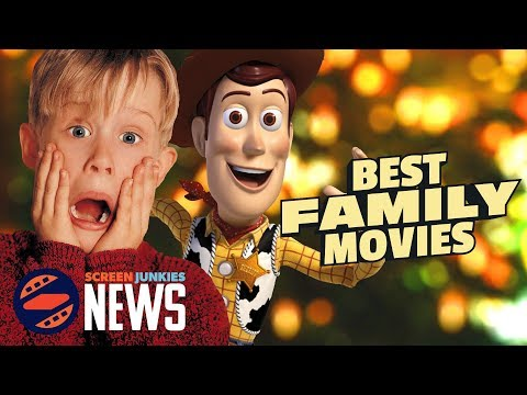 Thanksgiving Movies to Watch With Your Family