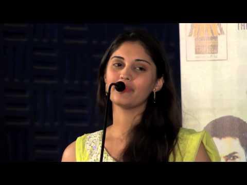 Surabhi talks about her upcoming movie Ivan Veramathiri - Red Pix