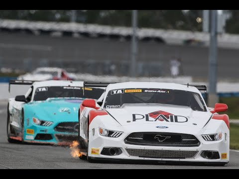 The 2019 Trans Am Season in Review (Race Recaps)