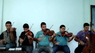Hino 359 Quarteto De Cordas