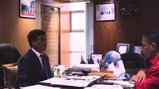 Capital market of the mainstream of development: M Khairul Hossain