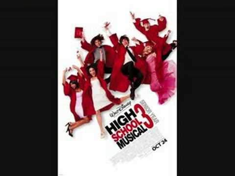 A Night To Remember-HSM 3(Full)
