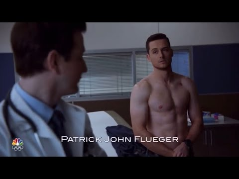 Chicago P.D Hailey and Jay 7x16 pt. 1/10 - Upton and Halstead - Jay is back - Partners again
