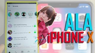 Video Cara Merubah Tampilan Whatsapp ala iPhone X Tanpa Root di Smartphone Xiaomi MP3, 3GP, MP4, WEBM, AVI, FLV Januari 2019