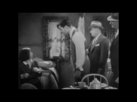 Quit Bawling! - It Happened One Night (1934)
