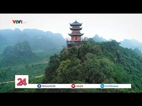 Ngôi chùa trên đỉnh núi Thất Tinh @ vcloz.com
