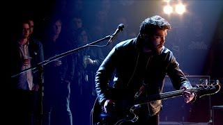 Royal Blood - Little Monster - Later... with Jools Holland - BBC Two