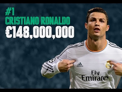Video: Goal Rich List: Are elite footballers paid too much?
