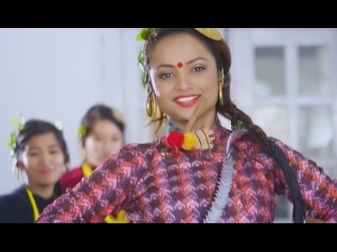 Chaubandi Choli Ma New lok pop Song