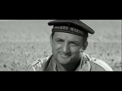 Un taxi pour Tobrouk (1961) - Nous avons le complexe de la liberté
