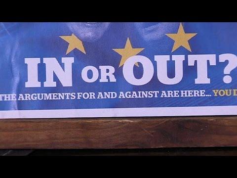 Brexit: αντιπαράθεση για τις θέσεις εργασίας – economy