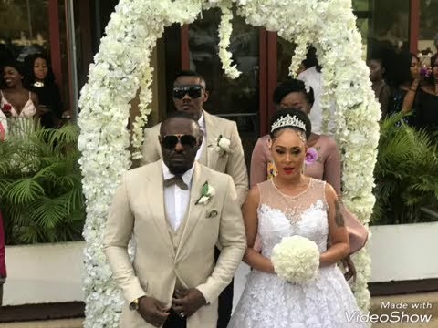 Happy Married Life Jim Iyke Nollywood Actor